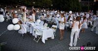 Diner En Blanc's New York Premiere #47
