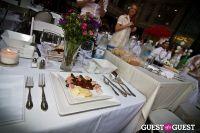 Diner En Blanc's New York Premiere #61