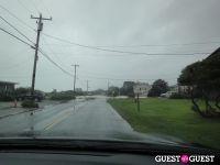 Hurricane Irene In Montauk #2
