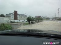 Hurricane Irene In Montauk #7