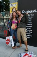 Desigual Undie Party - Santa Monica #5