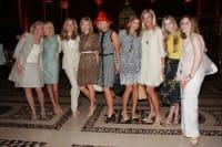 AKRIS Fashion Show for NewYork-Presbyterian #9