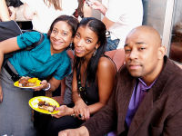 Thrillist's Jam'n In The Sky Party    #2