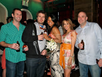 Thrillist's Jam'n In The Sky Party    #7