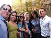 Thrillist's Jam'n In The Sky Party    #10