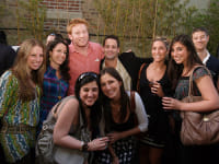 Thrillist's Jam'n In The Sky Party    #33