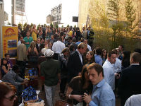 Thrillist's Jam'n In The Sky Party    #35