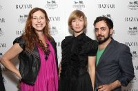 Harper's Bazaar Greatest Hits Launch Party #143