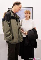 Kim Keever opening at Charles Bank Gallery #31