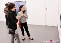 Kim Keever opening at Charles Bank Gallery #43