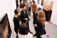 Kim Keever opening at Charles Bank Gallery #46