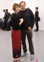 Kim Keever opening at Charles Bank Gallery #77