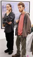 Kim Keever opening at Charles Bank Gallery #90