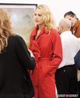 Kim Keever opening at Charles Bank Gallery #103