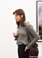 Kim Keever opening at Charles Bank Gallery #139