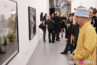 Kim Keever opening at Charles Bank Gallery #150