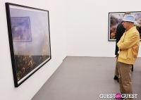 Kim Keever opening at Charles Bank Gallery #164