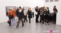 Kim Keever opening at Charles Bank Gallery #172