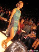 NYFW - BCBGMAXAZRIA Spring 2012 Collection #4