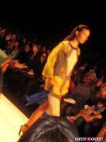 NYFW - BCBGMAXAZRIA Spring 2012 Collection #6