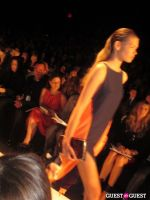 NYFW - BCBGMAXAZRIA Spring 2012 Collection #7