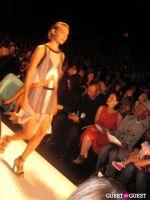 NYFW - BCBGMAXAZRIA Spring 2012 Collection #8