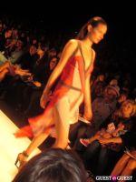 NYFW - BCBGMAXAZRIA Spring 2012 Collection #9