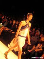 NYFW - BCBGMAXAZRIA Spring 2012 Collection #10