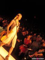 NYFW - BCBGMAXAZRIA Spring 2012 Collection #11