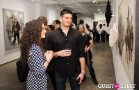 Ronald Ventura: A Thousand Islands opening at Tyler Rollins Gallery #20