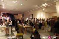 Lyst + Satine Celebrate Fashion's Night Out w/ Cobra Society #21