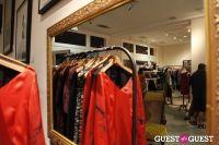 Lyst + Satine Celebrate Fashion's Night Out w/ Cobra Society #31
