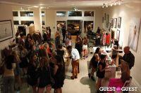 Lyst + Satine Celebrate Fashion's Night Out w/ Cobra Society #42