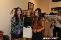 Lyst + Satine Celebrate Fashion's Night Out w/ Cobra Society #57