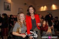 Lyst + Satine Celebrate Fashion's Night Out w/ Cobra Society #72