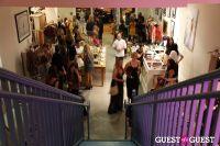Lyst + Satine Celebrate Fashion's Night Out w/ Cobra Society #97