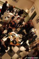 Lyst + Satine Celebrate Fashion's Night Out w/ Cobra Society #100