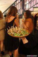Lyst + Satine Celebrate Fashion's Night Out w/ Cobra Society #106