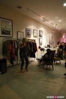 Lyst + Satine Celebrate Fashion's Night Out w/ Cobra Society #115