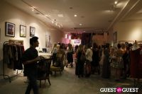 Lyst + Satine Celebrate Fashion's Night Out w/ Cobra Society #130