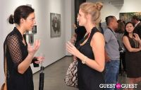 Ronald Ventura: A Thousand Islands opening at Tyler Rollins Gallery #52