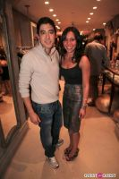 A. Turen Fashion's Night Out #93