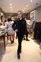 A. Turen Fashion's Night Out #106
