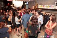 A. Turen Fashion's Night Out #138