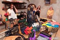 A. Turen Fashion's Night Out #149