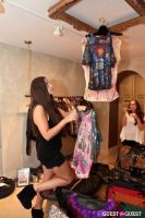 A. Turen Fashion's Night Out #152