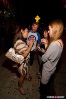 Patty Tobin Fashion Night Out 2011 #22