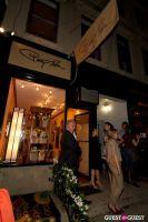 Patty Tobin Fashion Night Out 2011 #49