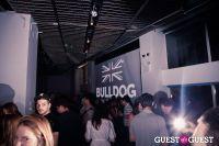 BULLDOG Gin presents: FNO Afterparty #110