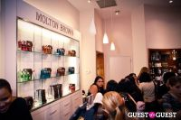 Molton Brown: Fashion Night Out #74